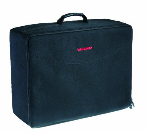 Vanguard Divider Bag 53 Customizeable Insert/Protection Bag for SLR DSLR Camera, Lenses, - Vanguard Briefcase