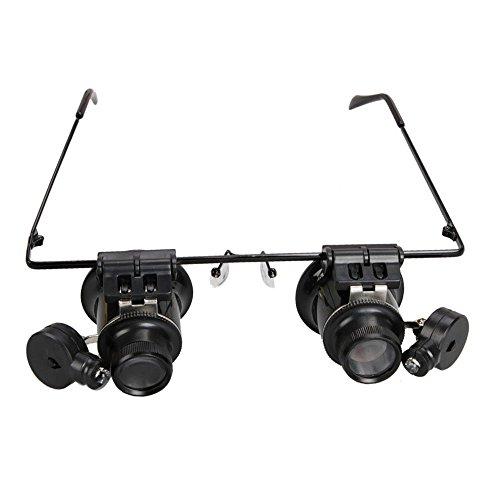 EastVita Eyeglasses Glasses Magnifier Magnifying product image