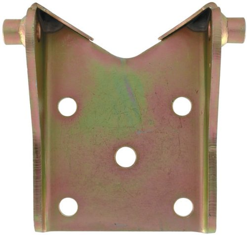 Allstar Performance ALL60038 Dual Mount U-Bolt Pad for 3'' Axle Tube
