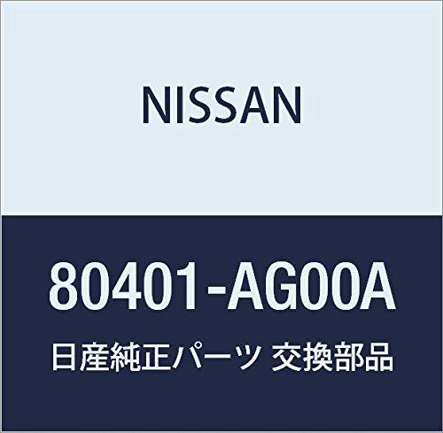 Genuine Nissan 80401-AG00A Door Hinge Assembly