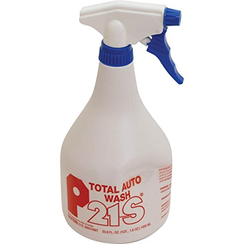 MACs Auto Parts 66-94022 Ford Thunderbird P21S Total Auto Wash 1000ml With Sprayer by MACs Auto Parts (Image #1)