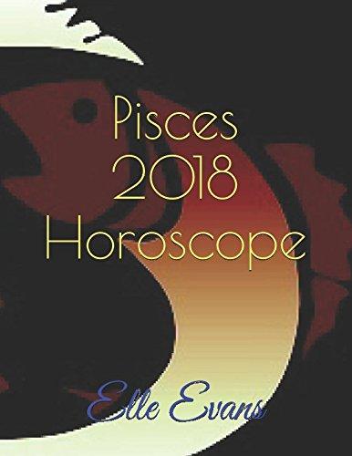 Pisces 2018 Horoscope  2018 Horoscopes