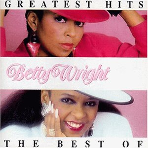 Greatest Hits [Audio CD] Wright,Betty