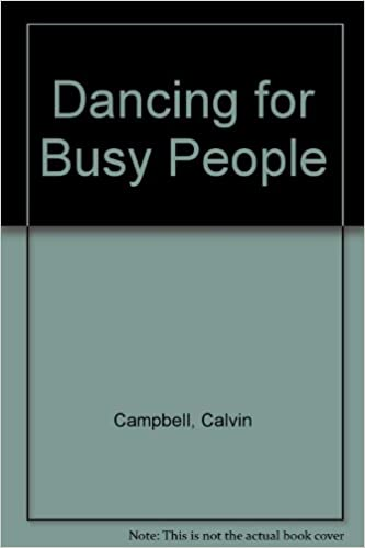 Book Dancing for Busy People