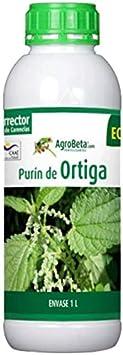 AGROBETA PURIN DE ORTIGAS ECO 1 L. Extracto Liquido