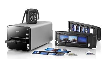 Plustek OpticFilm 120 Scanner: Amazon co uk: Computers
