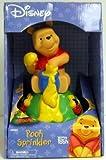 Winnie the Pooh Sprinkler