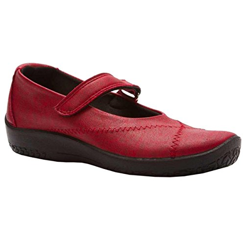 Arcopedico Womens L18 Clog Rojo clearance 2014 newest cheap sale limited edition cheap sale Inexpensive sale wiki YJ2ahuXACP