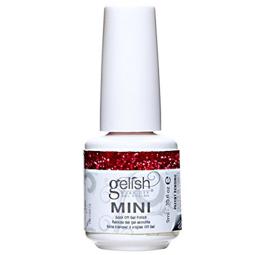 gelish nail polish high voltage - 3