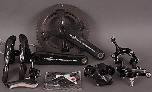 (Campagnolo 2018-19 Road Bike Chorus 11 Speed 6 PC Group 172.5 CRANKSET)