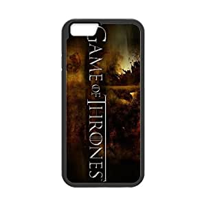 DIY Stylish Printing Game Of Thrones Cover Custom Case For iPhone 6 4.7 Inch MK2S872919