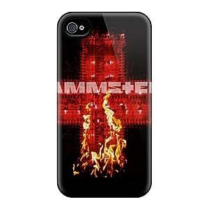 Favorcase Slim Fit Protector REK20617Bnhj Shock Absorbent Bumper Cases For Iphone 6