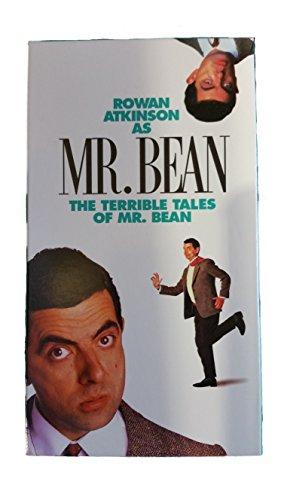 Bean 3 - Rowan Atkinson in - The Terrible Tales of Mr. Bean