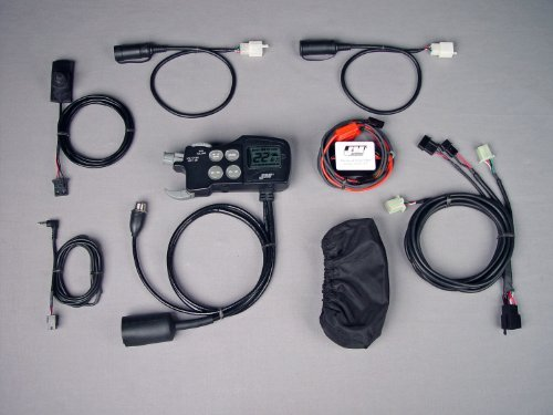 J&M JMCB-2003B-DU CB/Stereo/Intercom Audio System for Driver-Passenger Headset Operation