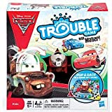 Trouble Disney Pixar Cars 2 Edition