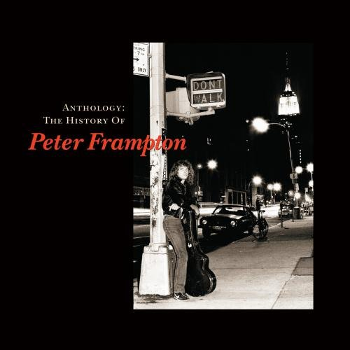 Peter Frampton - Anthology-History Of Peter Frampton - Zortam Music