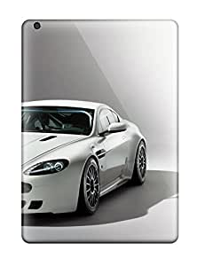 Sophia Cappelli's Shop Durable Aston Martin Vantage Gt4 2014 Back Case/cover For Ipad Air 8336891K87439390