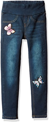 Kensie Little Girls' Denim Jean
