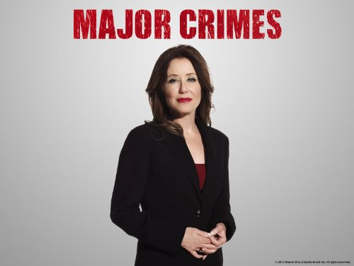 Major Crimes: Frozen Assets / Season: 3 / Episode: 3 (2014) (Television Episode)