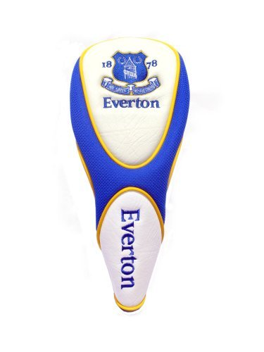 Everton FC Golf Headcover - Extreme Driver by Premier Licensing