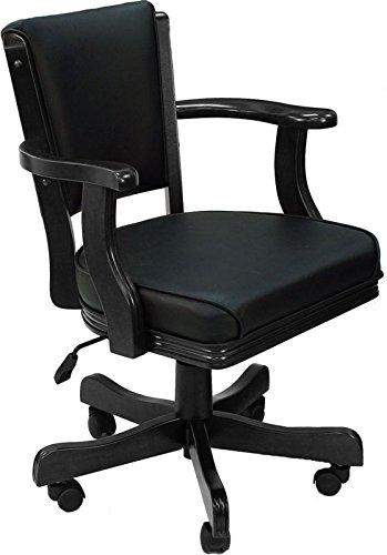 RAM Gameroom Swivel Game Chair (Poker Swivel)