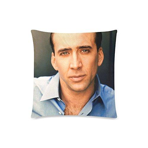TTPLAY Store Nicolas Cage Custom Ropa de Cama Fundas de ...