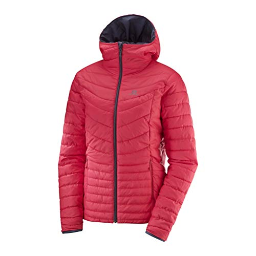 Amazon.com : SALOMON Drifter Loft Hoodie Womens Jacket ...
