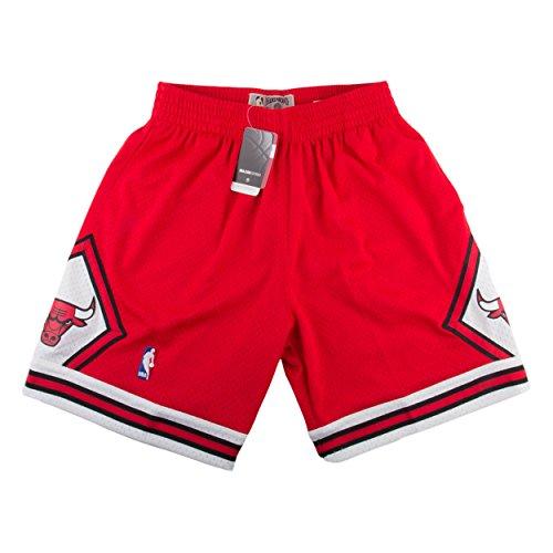 Chicago Bulls Mitchell & Ness NBA