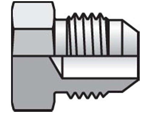 Parker Triple-Lok - Plug 37° Flare by Parker (Image #1)