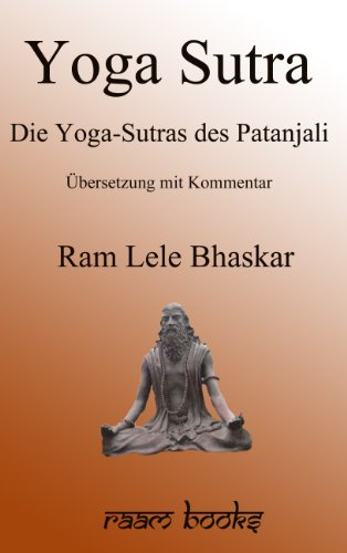 Yoga-Sutra (German Edition) - Kindle edition by Patanjali ...