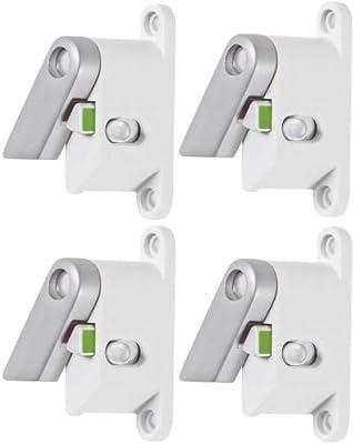 Safety 1st ProGradeTM Window Lock - 4 Pack