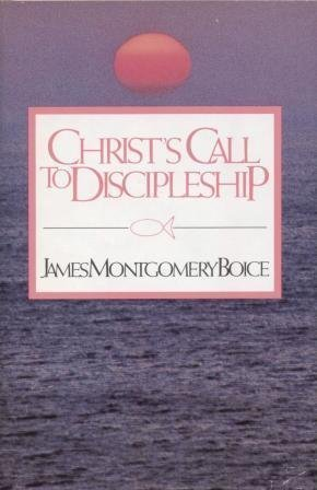 Christs Call (Christ's call to discipleship)