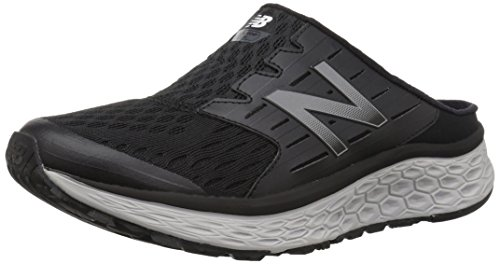 New Balance Slip Ons - New Balance Women's 900v1 Fresh Foam Walking Shoe, Black, 7 B US