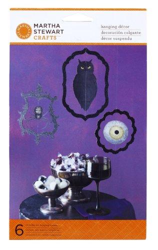 Martha Stewart Crafts Hanging Decoration, Haunted Frames]()