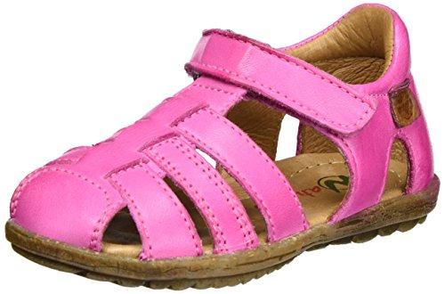 Naturino Mädchen See Geschlossene Sandalen Pink (Pink)