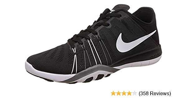 new product 50d6f 12754 Amazon.com   Womens Nike Free TR 6 Training Shoes   Fitness   Cross-Training