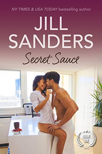 (Secret Sauce (Secret Series Book 6))