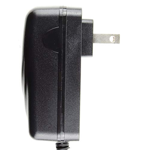 MyVolts 9V Power Supply Adaptor Compatible with Casio KL-7000 Label Printer - US Plug by MyVolts (Image #1)