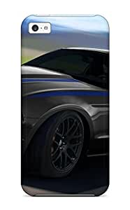 High Quality Robert J Murphy 2010 Ford Mustang At Sema 2009 4 Skin Case Cover Specially Designed For Iphone - 5c