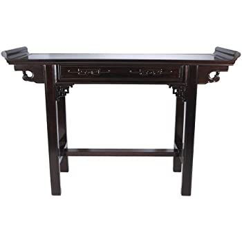 Superieur Oriental Furniture Qing Hall Table