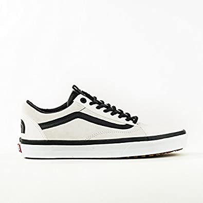 vans the north face schuhe