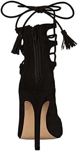 Women Sandal Sergioa Dress Aldo Black fZ8qqw