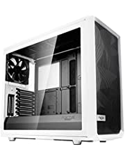 Fractal Design FD-CA-MESH-S2-WT-TGC obudowa do komputera, biała