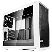 Fractal Design Meshify S2 White ATX Modular Mid Tower Computer Case