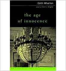age of innocence essays
