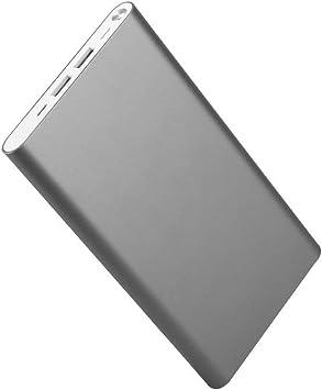 Batería Externa 20.000 mAh para Xiaomi Mi A3 Smartphone Tablet ...