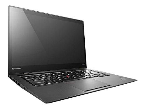 Lenovo ThinkPad X1 Carbon Touch 3rd Generation - 20BS003EUS: Intel i7-5600U processor, 14-Inch WQHD Multi-Touch Screen, 8GB RAM, 256GB SSD Opal2, Windows 8.1 Pro 64-bit