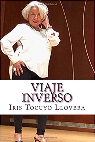 Image result for iris tocuyo llovera