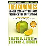 img - for Freakonomics Revised and Expanded By Steven Levitt; Stephen Dubner book / textbook / text book