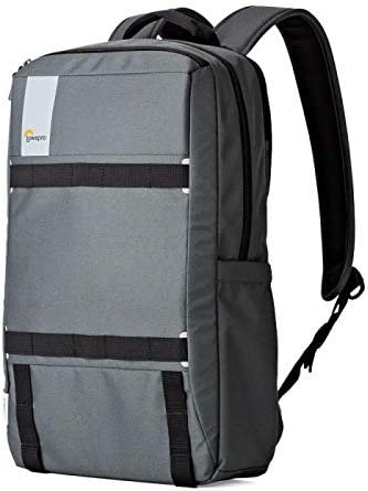 Lowepro Urbex BP 20L Backpack – Dark Grey